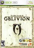 Elder Scrolls IV: Oblivion, The (Xbox 360)